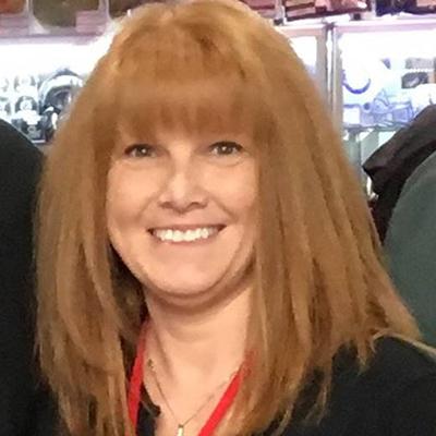 Gina DelGrande